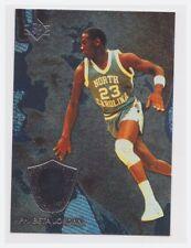 1998-99 SP Top Prospects Phi Beta Jordan J8 Michael Jordan