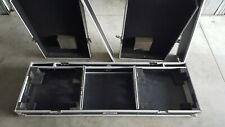 Flight Case Karma x 2 giradischi Technics + DJM-900, 900NXS, DJM-2000, Xone 96.
