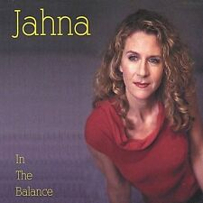 In The Balance 2002 by Jahna