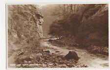 Lion Rock Dovedale, Judges 4964 Postcard, A907