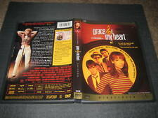 GRACE OF MY HEART DVD ILLEANA DOUGLAS  MATT DILLON