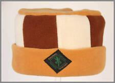 Striped Porkpie Fleece Hat by Original Lizard