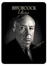 Alfred Hitchcock Prestige Collection 7 DVDs / Metal Box / DVD
