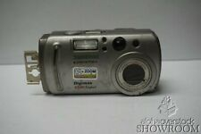 Used & Untested Samsung Digimax 4500 Super Grey Digital Camera For Parts/Repairs