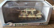 Dragon Armor Jagd-Tiger Tank Henschel Version #60014 New Model