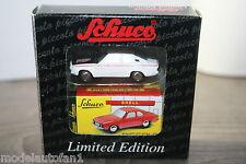 Opel Manta A van Schuco Piccolo 1:87 in Box *17405
