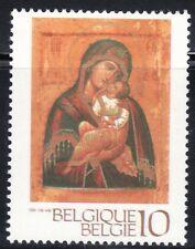 SELLOS NAVIDAD BELGICA 1991 2437 1v.