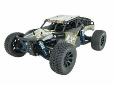 Thunder Tiger RC Car 1/10 JACKAL desert buggy RTR Black 6544-F112