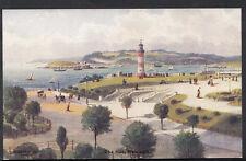 Devon Postcard - The Hoe, Plymouth   RS3744