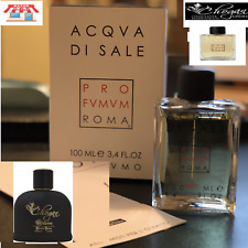 PROFUMO UOMO 100 ML essenza 30%(ispirato a ACQUA DI SALE by Profumum Roma)CHOGAN