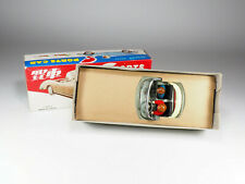 Tin friction  Sports Car - MF 763 - Cabriolet - china - En boite