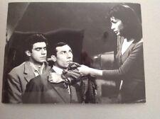 """JULIETTE GRÉCO - """" DRAME DANS LE MIROIR"""" - PHOTO DE PRESSE  18x24cm"""