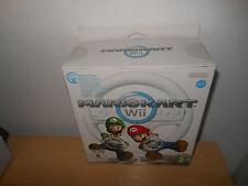 MARIO KART WII ~ Nintendo Wii ~sealed new wheel   pal version