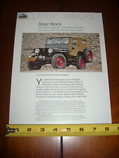 1948 JEEP CJ2A - ORIGINAL 2014 ARTICLE