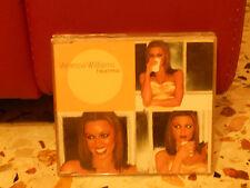 VANESSA WILLIAMS - HAPPINESS radio version 3,55 - cd slim case PROMOZIONALE 1997
