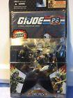 G.I. Joe 25th Anniversary ARAH COMIC PACKS FIREFLY AND STORM SHADOW MOC
