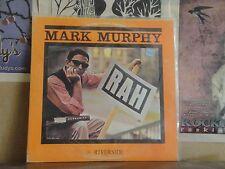 MARK MURPHY, RAH - AUTOGRAPHED RIVERSIDE LP SMJ-6064 JAPANESE PRESSING
