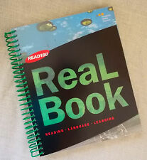 Read180 Real Book Stage C 9781328003379 Read 180 2017 Reading Language Learning