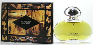 Valentino Vendetta Homme 50 ml After Shave