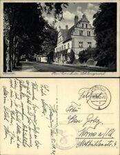 Husum Haus Cornelis im Schlossgrund sw 1940