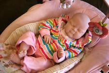 Reborn Puppe Set Libby X Cindy Musgrove & Gratis Körper Requisiten