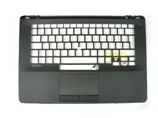 Genuine Original Dell Latitude E7470 Palmrest with Touchpad and SmartCARD XP4ND