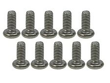 TS-BSM2606M 3Racing M2.6 x 6 Titanium Button Head Hex Socket - Machine (10 Pcs)