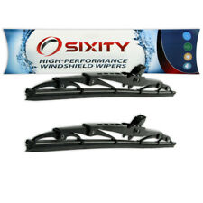 Front Windshield Wiper Blades for Chevy Camaro C1500 Suburban C2500 C35 ip