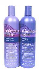 Clairol combo Shimmer Lights Shampoo 16 oz + Conditioner 16 oz