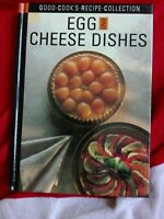 Egg and cheese sishes  , Good Cook's-recipe-collection , Treasure Press Anglais