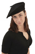 French Beret Beatnik Artist Halloween Costumes Hats