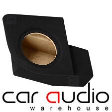 "Audi A4 Avant B6 2000 - 2006 Left Arch Custom Fit 10"" Car Sub Subwoofer Bass Box"