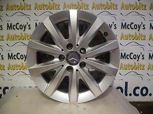 """MERCEDES A CLASS 2006-2012  ALLOY WHEEL 16"""" spare wheel  A2464010202"""