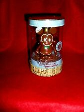 "Disney 3"" Vinylmation Jingle Smells Gingerbread Series 1 Figure Ornament Euc"
