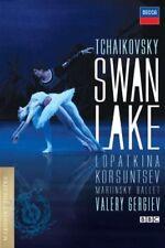 Valery Gergiev - Tchaikovsky: Cisne L. Nuevo DVD