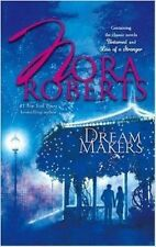 Dream Makers: Less of a Stranger / Untamed by Nora Roberts (Paperback, 2014)