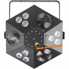 JBSystems Alien jeu de lumière LED RGBW DMX - JB Systems - NEUF - GARANTIE 3 ANS