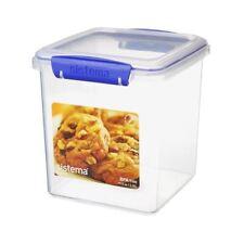 Boites et bocaux boîtes en plastique pour le rangement de la cuisine