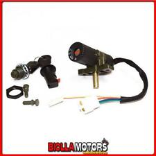 0971852 SERRATURE KIT APRILIA Habana Custom 125CC 1999/2002