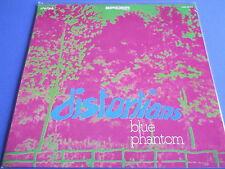 LP ITALIAN PROG BLUE PHANTOM - DISTORTIONS