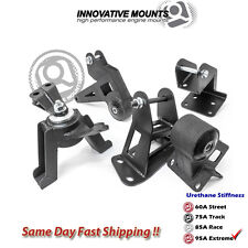Innovative Mounts 00-05 Toyota MR2(with K20/K24 Engines) Conversion Mount - 95A