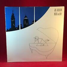 JOE JACKSON Night And Day 1982 UK Vinyl LP EXCELLENT CONDITION original