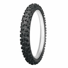 Dunlop MX52 Geomax Intermediate/Hard Terrain Tire 90/90x21