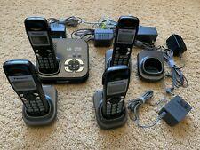 Panasonic Kx-Tg9331T Dect 6.0 Cordless Phone & Answering Machine