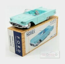 Ford Thunderbird Cabriolet Open 1960 NOREV 1:43 NVCL2712