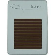 Kudo Solar Case with HDMI for iPad2 / iPad3 - Grey