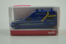 Herpa Modellauto 1:87 H0 Mercedes-Benz W210 KTW ASB Nr. 047685