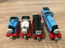Take N Play Trains Lot Of 4 From Thomas & Friends The Tank engine Christmas #4