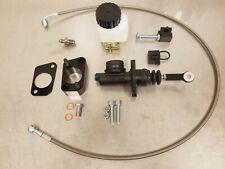 89 96 C4 Corvette Zf 6 Speed Hd Hi Performance Clutch Master Cylinder Kit