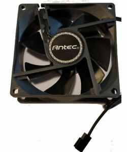 Antec DF80252B 80mm DBB FAN (3 Pin) for VSK4000E-U3-S